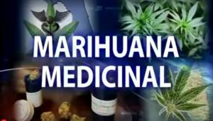 Madre pide marihuana para su hijo – América TeVé