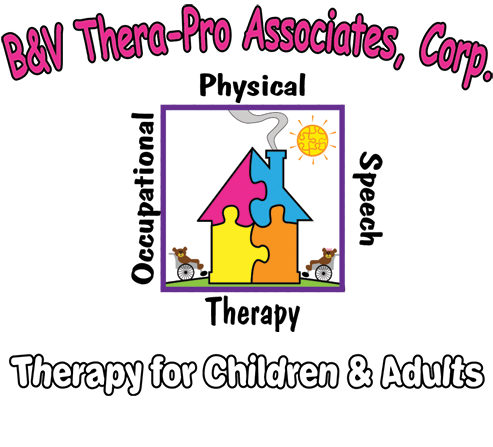 BV Therapro logo